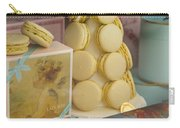 Laduree Macarons Carry-all Pouch