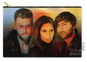 Lady Antebellum Carry-all Pouch