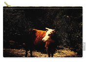 Lady Cow Carry-all Pouch