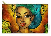 Lady Creole Carry-all Pouch