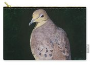 Lady Dove Carry-all Pouch