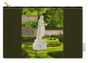 Lady Gandes Garden Carry-all Pouch