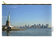 Lady Liberty 09 Carry-all Pouch