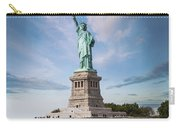 Lady Liberty Carry-all Pouch by Juli Scalzi