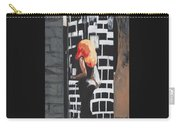 Lady Of The Night Carry-all Pouch