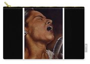 Lady Sings Carry-all Pouch