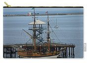 Lady Washington Carry-all Pouch