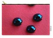Ladybirds In Formation Carry-all Pouch