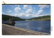 Ladybower Dam Carry-all Pouch
