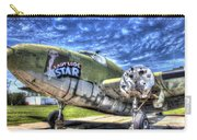 Lady Lode Star Carry-all Pouch