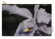 Laeliocattleya Blue Boy 1 Of 2 Carry-all Pouch