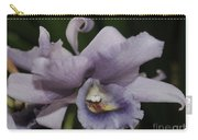 Laeliocattleya Blue Boy 2 Of 2 Carry-all Pouch