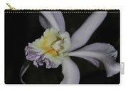 Laeliocattleya Jacki Stidham Carry-all Pouch