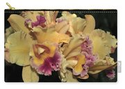 Laeliocattleya Lydia Hubbell Carry-all Pouch