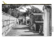 Lafayette Cemetery 2 Carry-all Pouch