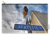 Lafayette Square Buffalo Ny V1 Carry-all Pouch