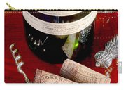 Lafite Carry-all Pouch