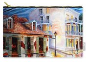 Lafitte's Guest House On Bourbon Carry-all Pouch
