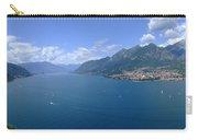 Lago Di Como Carry-all Pouch