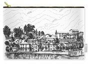 Lago Di Maggiore - Mergozzo Carry-all Pouch