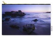 Laguna Beach Sunset In Ca Carry-all Pouch
