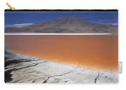 Laguna Colorada, Altiplano Bolivia Carry-all Pouch
