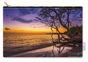 Lahaina Twilight Carry-all Pouch