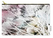 Laid Bare Carry-all Pouch