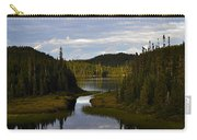 Lake 2 Carry-all Pouch