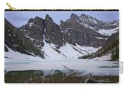 Lake Agnes #2 Carry-all Pouch