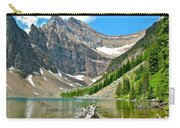 Lake Agnes In Banff Np-alberta Carry-all Pouch