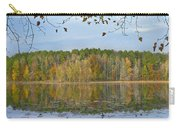 Lake Bailey Petit Jean State Park Carry-all Pouch