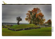 Lake Champlain Crown Point Panorama Carry-all Pouch