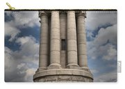 Lake Champlain Lighthouse Carry-all Pouch