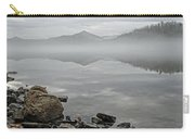 Lake Chatuge Mirror Image Carry-all Pouch