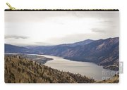 Lake Chelan From Above Carry-all Pouch