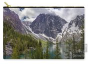 Lake Colchuck Gateway To The Enchantments Carry-all Pouch