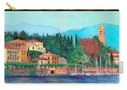 Lake Como Carry-all Pouch