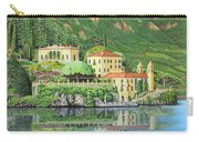 Lake Como Morning Carry-all Pouch