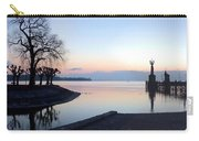 Lake Constance Sunrise Carry-all Pouch