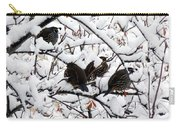 Lake Country Quail Carry-all Pouch