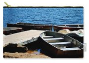 Lake Dock Carry-all Pouch