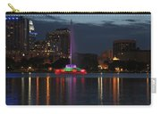 Lake Eola Carry-all Pouch