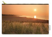 Lake Erie Sunset Carry-all Pouch