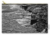 Lake Erie Waves Carry-all Pouch