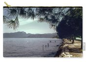 Lake Garda Carry-all Pouch