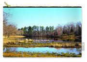 Lake Helen Lee Carry-all Pouch