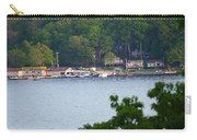 Lake Hopatcong Scene 4 Carry-all Pouch