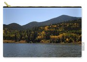 Lake Isabel Carry-all Pouch