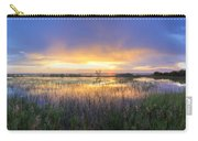 Lake Jackson Sebring Florida Panorama Carry-all Pouch